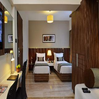 Residency Sarovar Portico Mumbai