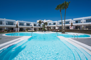 Apartamentos Siroco Serenity