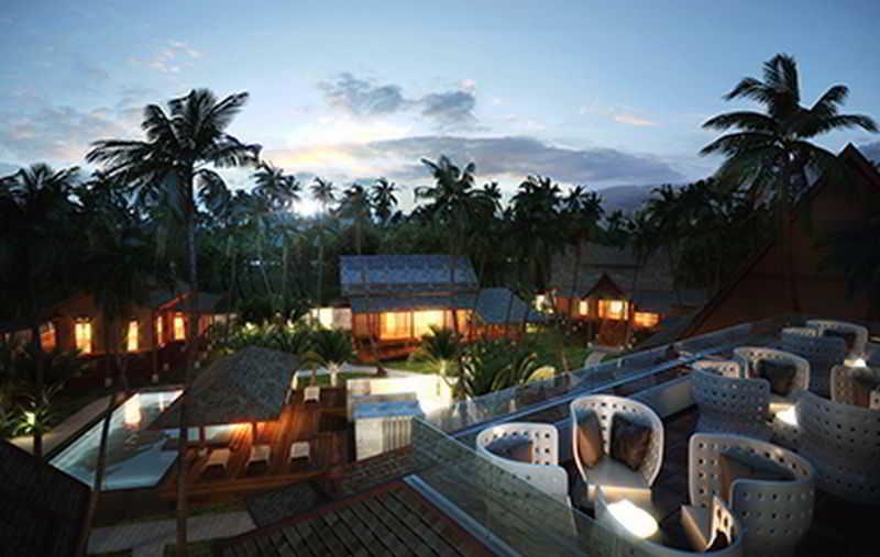 Seri Chenang Resort & Spa Langkawi - Generell