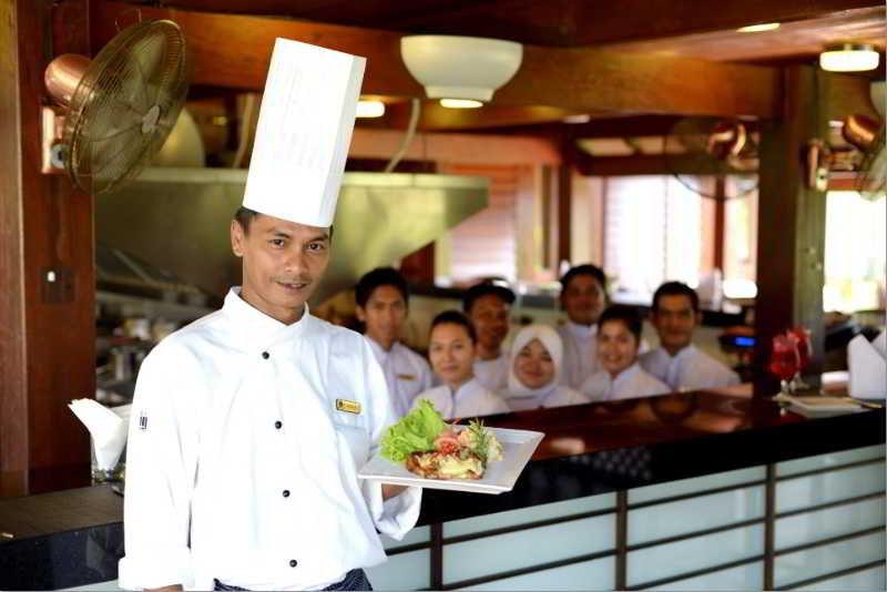 Seri Chenang Resort & Spa Langkawi - Restaurant