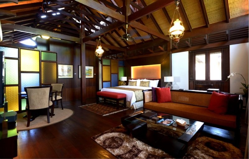 Seri Chenang Resort & Spa Langkawi - Zimmer