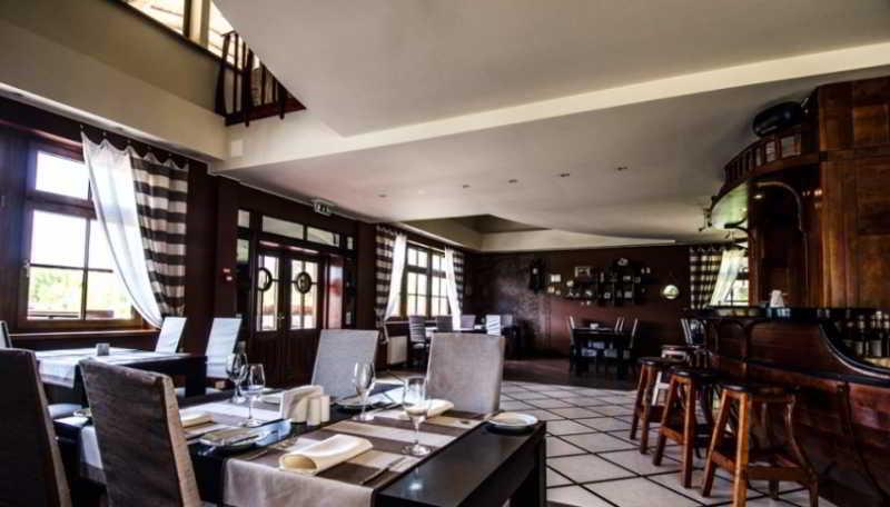 Port Hotel - Restaurant