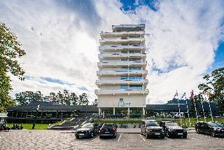 SemaraH Hotel Lielupe, Bulduru Pr. 64/68,64/68
