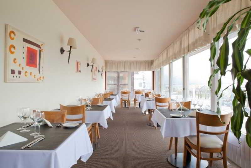 Canal Beagle - Restaurant