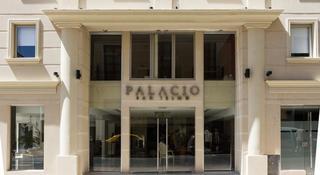 Unique Palacio San Telmo - Generell