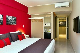 Unique Palacio San Telmo - Zimmer