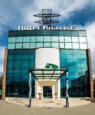 Boavista Hotel & ApartHotel, Al Fc Ripensia,7 A