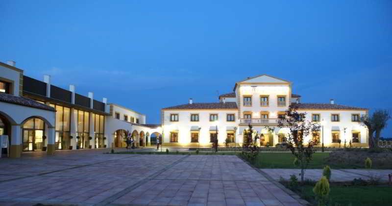 Cortijo Santa Cruz Hotel