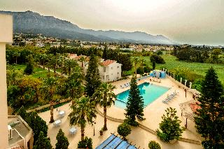 Mountain View Hotel…, Mete Adanir Stadyumu, Karaoglanoglu,
