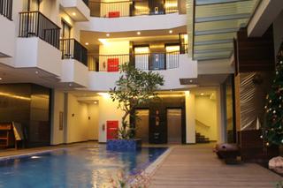 Ping Hotel Seminyak, Jl. Camplung Tanduk,28