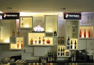 Manila Grand Opera Hotel - Bar