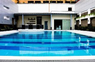 Manila Grand Opera Hotel - Pool