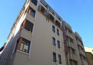 Plinius Hotel, Via G. Garibaldi,33