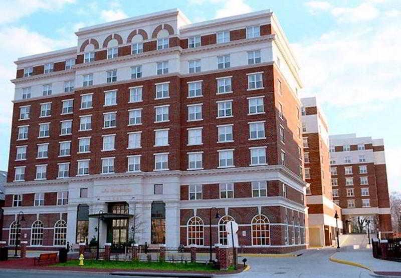 Residence Inn Alexandria…, 1456 Duke Street,1456