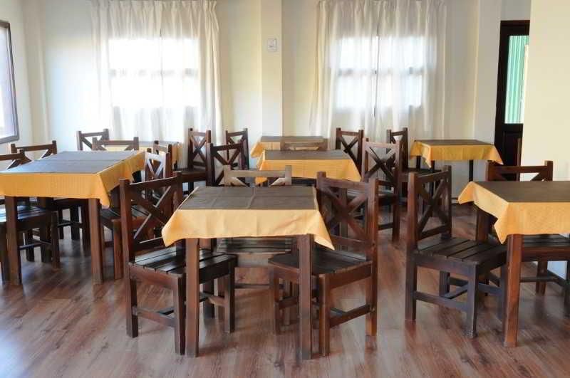 Hosteria Los Gnomos - Restaurant