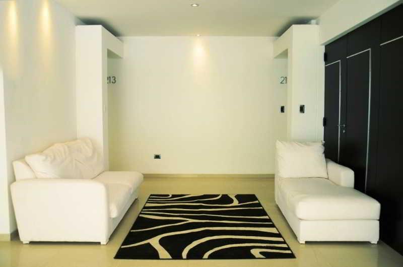 Senses Premium Residence - Generell