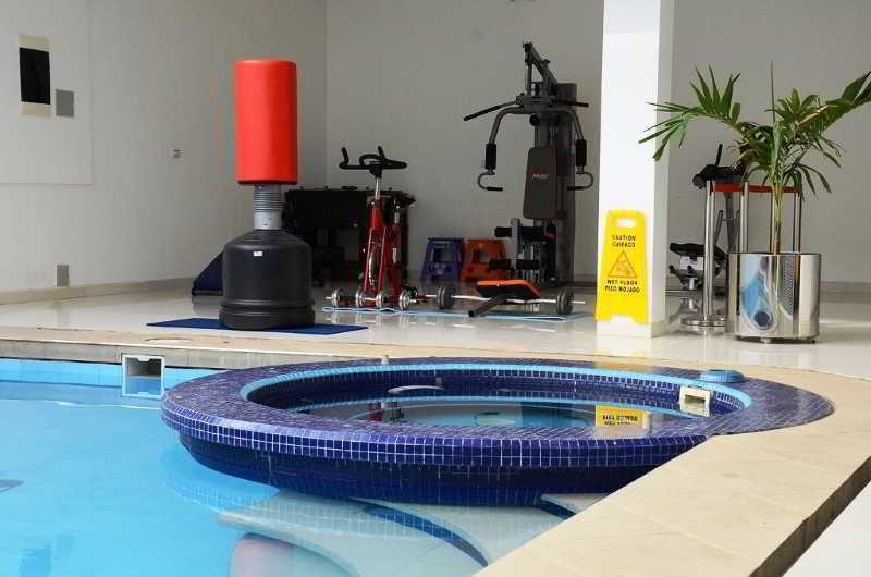 Senses Premium Residence - Sport