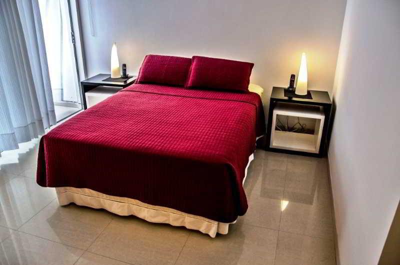 Senses Premium Residence - Zimmer