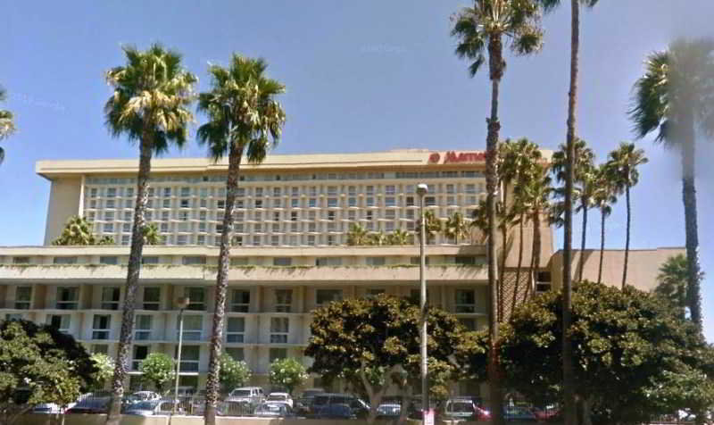 Marriott Los Angeles Airport