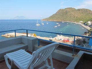 Ora Resort Phenicusa Filicudi