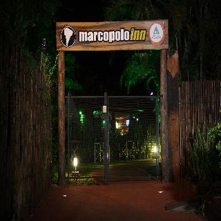 Marcopolo Inn Iguazu, Cordoba,158