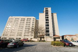 Holiday Inn Newark International Airport-North