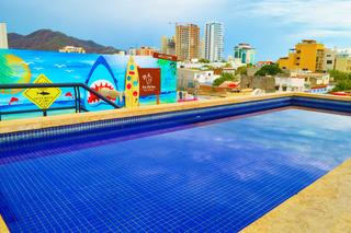 La Casa del Farol Hotel Boutique - Pool