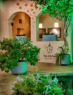 La Casa del Farol Hotel Boutique - Restaurant