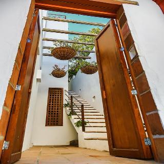 La Casa del Arbol Hotel…, Calle 21 # 2a - 38, Centro…