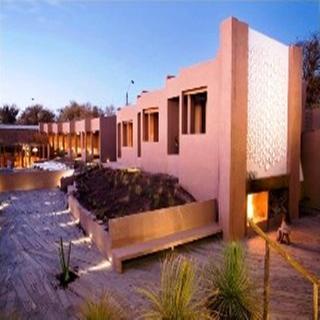 NOI Casa Atacama - Generell