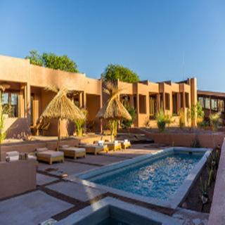 NOI Casa Atacama - Pool