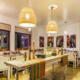 NOI Casa Atacama - Restaurant