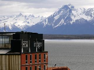 NOI Indigo Patagonia - Generell