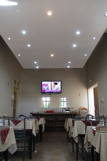 Selby Hotel - Restaurant