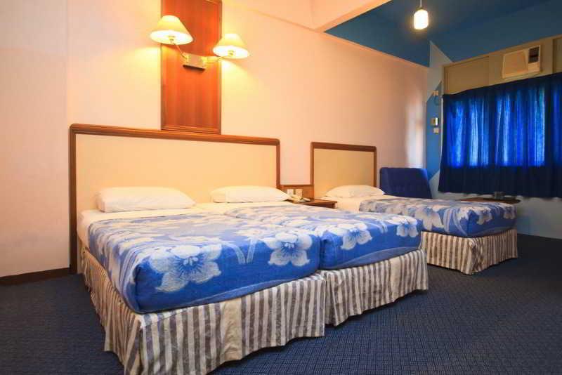 Mingood - Zimmer