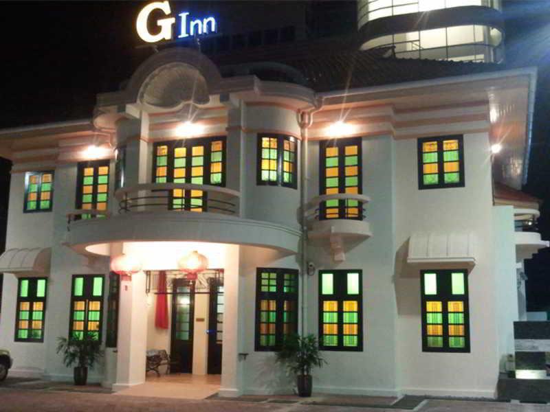 G-Inn - Generell