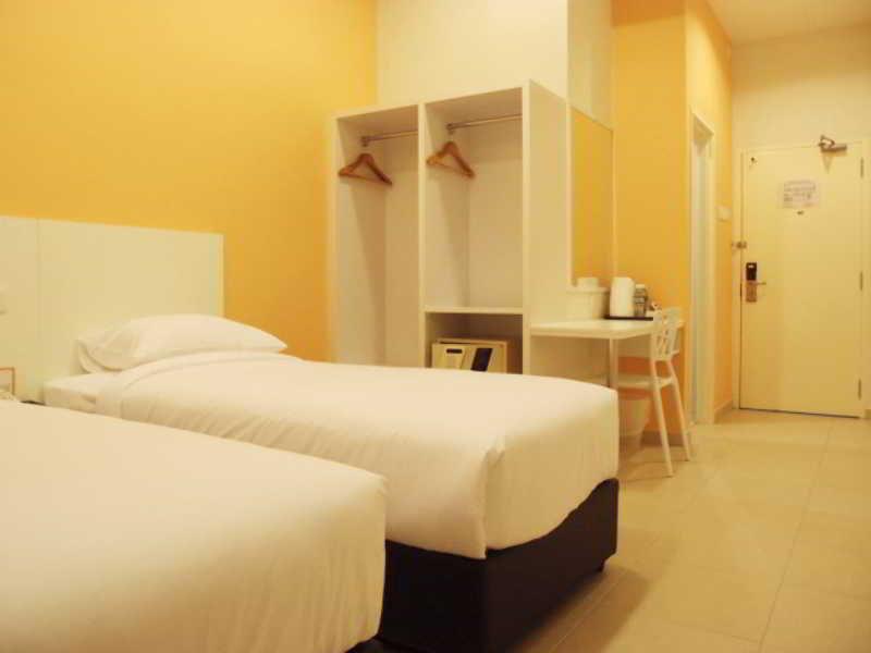 G-Inn - Zimmer