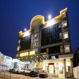 Grand Inn Hotel - Generell