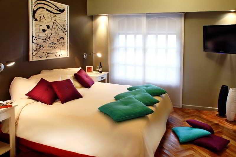 Nina Hotel Buenos Aires - Zimmer