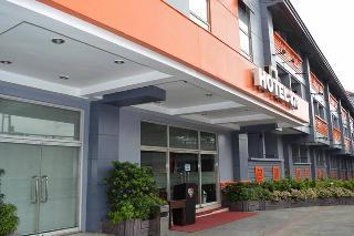 Hotel 878 Libis - Generell