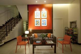 Hotel 878 Libis - Diele