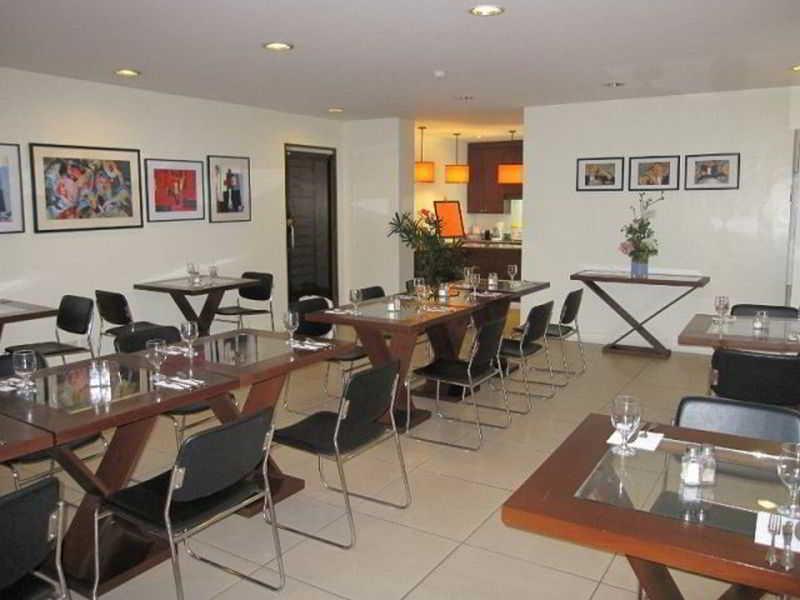 Hotel 878 Libis - Restaurant