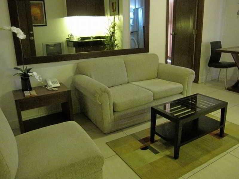 Hotel 878 Libis - Zimmer
