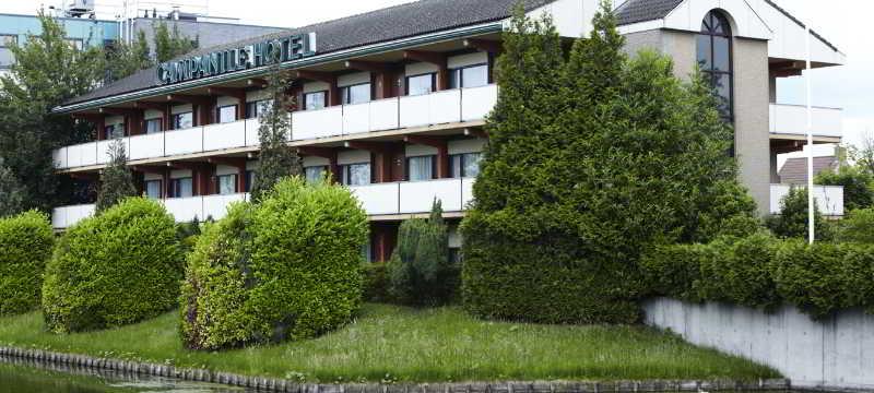 Campanile Shertogenbosch, Goudsbloemvallei 21-25,