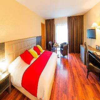 Ariane Hotel Fos sur Mer