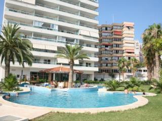 Apartamentos Villa Capri