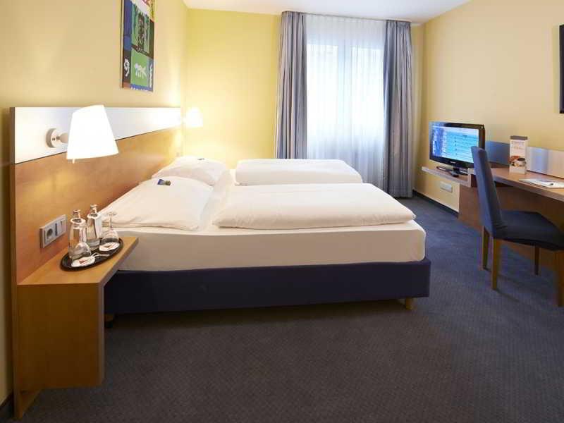 Ghotel Hotel & Living München – Zentrum