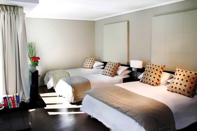 Dante Boutique Hotel - Zimmer
