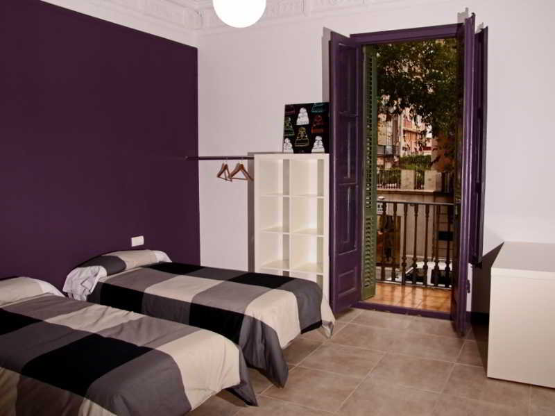 Ella Hostel Barcelona