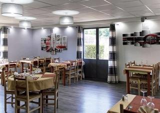 Paris Hotels:Comfort Hotel Les Mureaux Flins